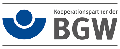 ADT-Zielke Kooperationspartner BGW Akademie ADT-Zielke Standardization