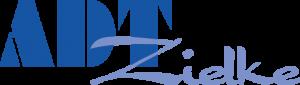 Logo ADT Akademie ADT-Zielke Standardization